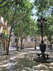 Sant Agusti Vell 広場
