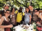 Free Tandem Language Exchange (in Barcelona)  毎週土曜日朝 開催中
