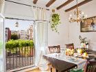 バルセロナ・アパート・賃貸|Eixample Comfort
