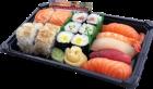 グルメ寿司