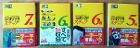 No8. 漢字検定7級,6級,5級問題集